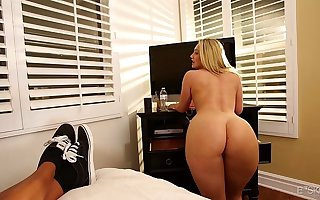 Big booty AJ Applegate Anal Lose one's heart to