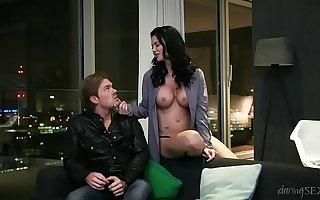 Tina Kay Sexy Underthings Slut