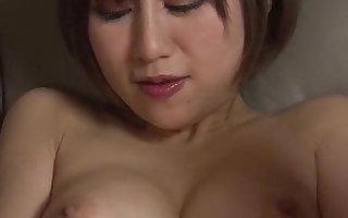 Aona Kozues :: The Overshadow Full of Pubic Hair 1 - CARIBBEANCO