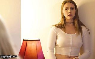 Hot MILF Christie Stevens Fucks Hard With Her Stepdaughter