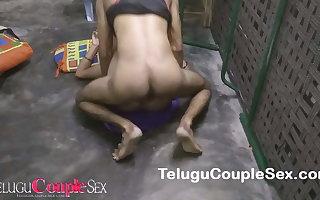 Married Telugu Prepare oneself