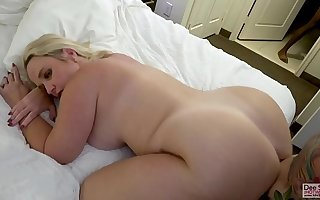 Hubby Shows Up more Help BBC Blether