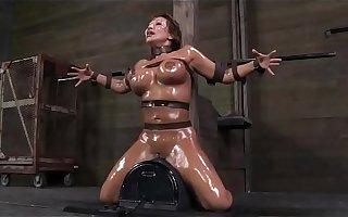ava devine milf big boobs sexslave