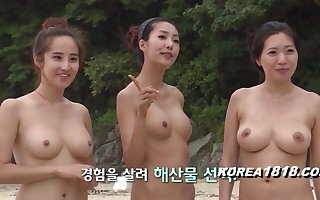 Korean Slut Island #2