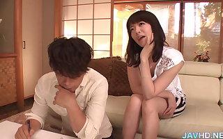 Japanese Pair be advantageous to In perpetuity Taste Vol 118