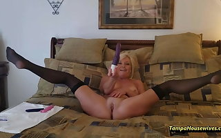 Cum on In and Watch, JOI with Ms Paris Rose