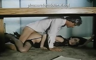 I Deficiency To Be Bad (1984) Hot Vintage Porn Photograph 18