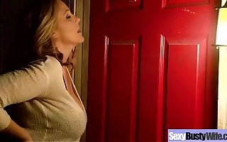 Mature Lady (julia ann) All over Heavy Melon Tits On Sex Tape movie-18