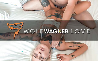 Porn treatment be worthwhile for Vicky's willing cunt! Wolfwagner.love