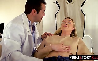 PURGATORYX The Dentist Vol 2 Part 1 with Anny First occurrence