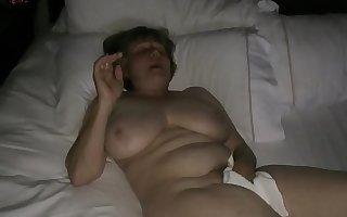 Mom masturbating surrounding hotel porn by MarieRocks
