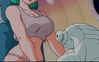 Bulma's Occurrence 3 episode 1
