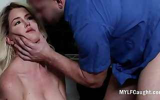 Can You Fuck Me Coupled with Obtain Done?- Kit Mercer