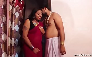 desimasala.co - Beamy Boob aunty Kamasutra relationship