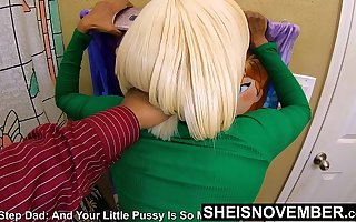 Pounding Bbc Doggystyle Rough Hotwife gets