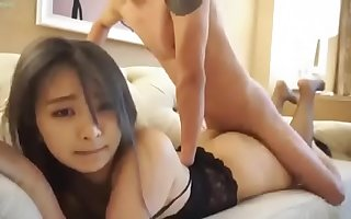 Chinese cute girl